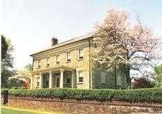 Historic Stone Academy