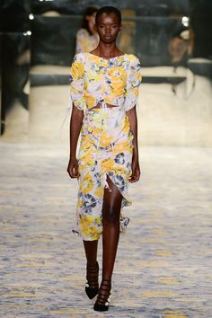 Alice Mccall Spring/Summer 2018 Resort Collection