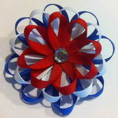 Need a Fourth of July bow???