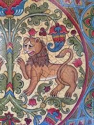 Картинки по запросу изображения животных в народном творчестве