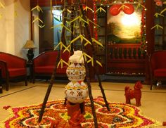 Pongal, a Hindu festival observed in Tamil Nadu, is a four days festival and the most important day of Pongal is known as Thai Pongal.