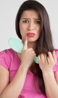 Hair loss natural remedies for women ~ Meenakam Lifestyle