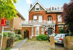 6 bedroom detached house for sale in Woodville Gardens, London