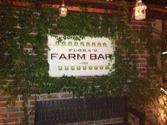 Flora Farms - a beautiful restaurant, bar, and grocery north of San Jose del Cabo. Such a magical experience!!