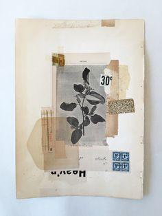 Lee McKenna Collage