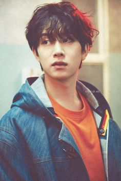 SUPER JUNIOR // HEECHUL