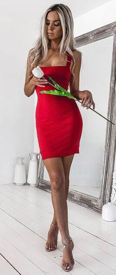 Sexy Amateur Dresses