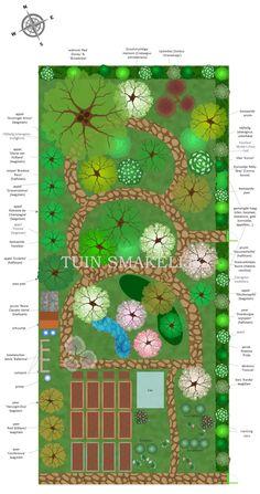 Edible garden 100697741655121591 - Design for our permaculture garden – grown to cook Source by tammylkeys Permaculture Design, Plan Potager Permaculture, Vegetable Garden Design, Diy Garden, Garden Care, Edible Garden, Garden Beds, Mandala Garden, Orchard Design