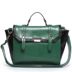 Geanta dama Sparkle Line 02 Green Bag, Sparkle, Sequins, Messenger Bags, Fashion, Green, Moda, Fasion, Fashion Illustrations