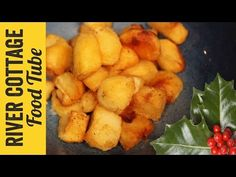 Jamie's Perfect Roast Potatoes - YouTube