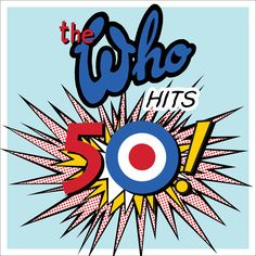 Win tickets to The Who's 50th anniversary tour at The SSE Arena, Wembley. Source: Win tickets to see The Who with SSE Reward | Competitions & Prizes - Classic FM