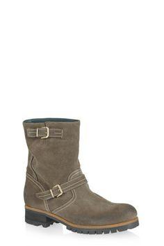 Buddah Stone Flat Women Boots | La Canadienne