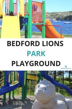 Bedford Lions Playground