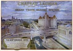 Image result for canadian national poster antique