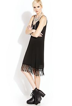 Mysterious Moment Dress | FOREVER 21 - 2000061400