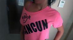 HARD ROCK Hotel Cancun Mexico (Cafe/Casino)