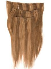Sheer Skins PU Hair