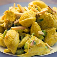 Curried Chicken and Pasta Salad from @WebMD  https://www.webmd.com/food-recipes/curried-chicken-and-pasta-salad?ecd=wnl_dab_040818&ctr=wnl-dab-040818_nsl-ld-stry_1&mb=