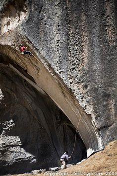 Charko Designs Mens Kalymnos Rock Climbing Shorts