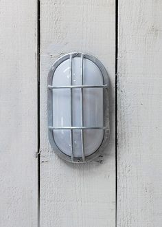 """Bullseye Buitenlamp """"St Ives Bulk Head Light""""   Trendyard"""