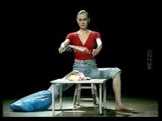 ▶ Carnation - Lucinda Childs - YouTube