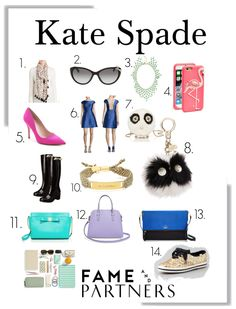 Homecoming Style Ideas   Kate Spade Giveaway