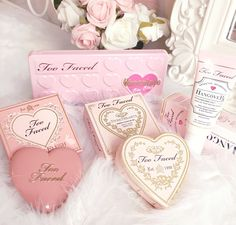 Too Faced Newbies   Love Catherine
