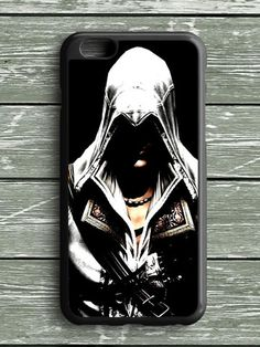 Assassins Creed iPhone 6S Plus Case