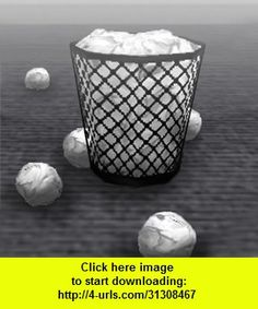 Waste Paper Basket Ball Diaries, iphone, ipad, ipod touch, itouch, itunes, appstore, torrent, downloads, rapidshare, megaupload, fileserve
