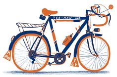 isaaclenkiewicz: One of Bjorn Rune Lie's super fantastic bikes.There are isaaclenkiewicz    via: http://somauma.tumblr.com