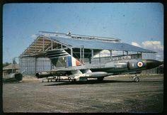 Gloster Javelin Delta Wing, Post War Era, Air Force Aircraft, Kuching, Aircraft Photos, Aircraft Design, Royal Air Force, Royal Navy, Military Aircraft