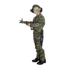 Kids-Army.com - Recon Marine Costume, $49.99 (http://www.kids-army.com/recon-marine-costume/)