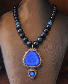 Faria Siddiqui necklace