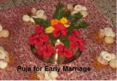 17 Best Puja for Early Marriage images in 2017 | Getting