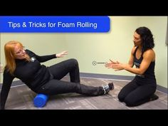 Are you using a foam roller after your workouts? Foam rolling is like self-massage and can help reduce muscle soreness, increase blood circulation and improve flexibility. Foam Rolling, Self Massage, Improve Flexibility, Sore Muscles, Muscle Soreness, Rolls, Challenges, Education, Fitness