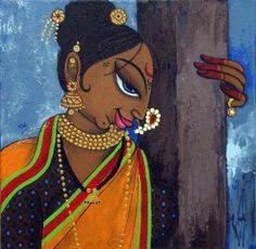 Varsha kharatmal - face - 16
