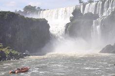 Brazil, Brazil News, Rio, Rio de Janeiro, Travel, Foz do Iguaçu, Iguaçu Falls, Iguazú, Argentina, Waterfalls, Tours, Belmond Hotel das Cataratas, Trails, Boat Tours