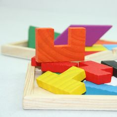 Check out the site: www.nadmart.com   http://www.nadmart.com/products/montessori-wooden-tangram-brain-teaser-puzzle-tetris-game-educational-baby-kid-toys-for-chileren-s1/   Price: $US $1.90 & FREE Shipping Worldwide!   #onlineshopping #nadmartonline #shopnow #shoponline #buynow