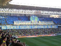 Fenerbahçe - Beşiktaş JK