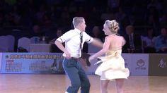World Dance Sport Games 2013 - Boogie-Woogie Final  Love Boogie dancing!!!