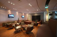 Studiozo - Design - interieur - sport & wellness - Healthclub Heijenoord - Arnhem | 2010
