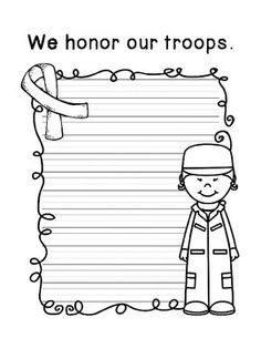 Short, flexible writing prompts Writing Prompts for:  Awareness, Honor,  Memory, Fundraising  and Research.Key Words- Community Service- Veteran's Day- Memorial Day- Armistice Day- Remembrance Day- Wounded Warriors- Honor- Healthy Lifestyles- Courage- Cure- Donate- Fundraising- Support- Hospital- School Supplies