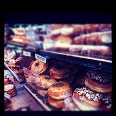 Camden cakes