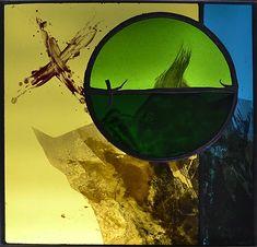 Tomorrow. David Mola 2018 Stained Glass, Mirror, Decor, Decoration, Mirrors, Decorating, Stained Glass Panels, Leaded Glass, Deco
