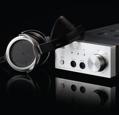 Stax SR-009  (the ultimate headphone)