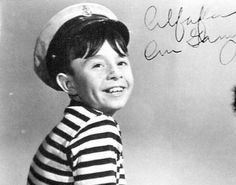 Carl Dean Switzer (August 7, 1927 – January 21, 1959) was an American actor, professional dog breeder and hunting guide.    Switzer began his career as a child actor in the mid-1930s appearing in the Our Gang short subjects series as Alfalfa, one of the series' most popular and best-remembered characters.