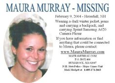 Maura Murray – February 9, 2004 – Haverhill, NH | LostNMissing Inc