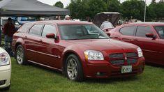 2005 Dodge Magnum RT | Midwest Mopars in the Park National C… | Flickr National Car, Dodge Magnum, Car Show, Car Pictures, Park, Parks