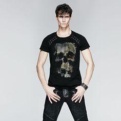 Summer-Style-Punk-Gothic-Fashion-Men-short-Shirt-Black.jpg_640x640.jpg (640×640)