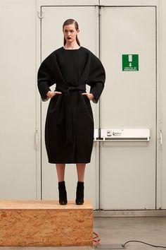 Antonio Berardi Pre-Fall 2013 Collection Slideshow on Style.com